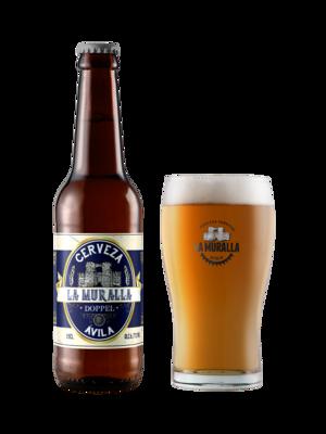 Cerveza-Avila-La-Muralla-Doppel-Ale